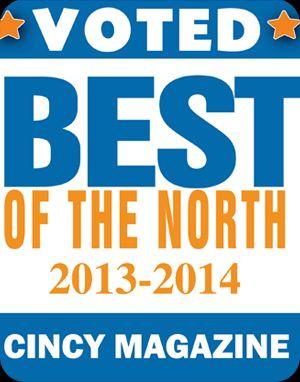 Cincy Magazine – Bajon Salon 2013-2014