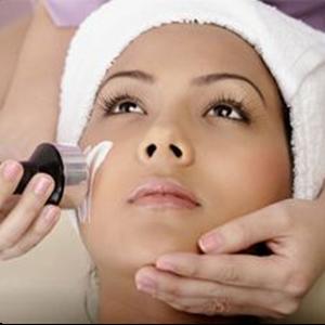 Microdermabrasion Skin Rejuvenation