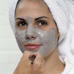 Facials, masks and skin services