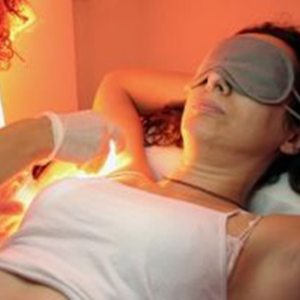 Waxing Services for Hair Removal