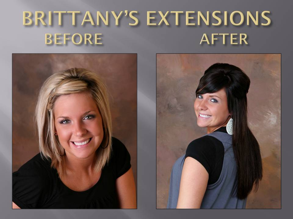 Brittany Extensions