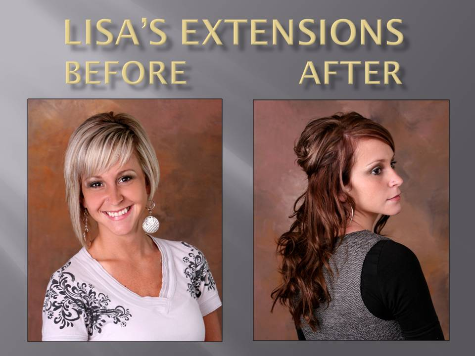 Lisa Extensions