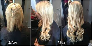 Hair extensions sozo salon tips tape in extensions arethe best option ive used to date whether adding length fullness or both it can be done in a quicker gentler and more reasonably pmusecretfo Images