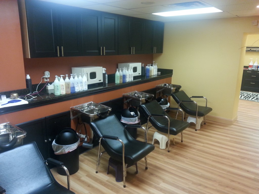 Salon bel 39 aire in cincinnati oh 45241 citysearch for L salon west chester ohio