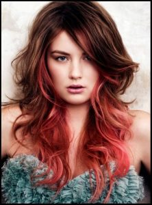 Ways-to-Wear-Pink-Hair-Color-in-2012-Trends-440x594