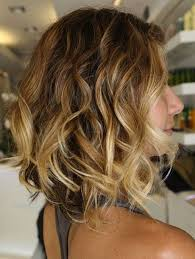 ombre highlight