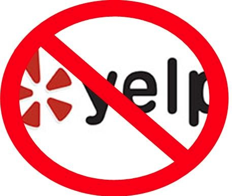 Yelp and Extortion of the Small Business