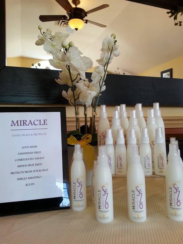 Miracle Display