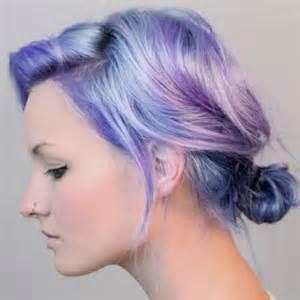 Hair Color Melting Sozo Hair