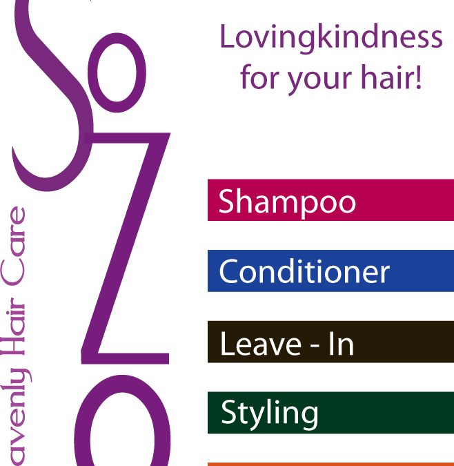 Choosing The Right SoZo Hair Products