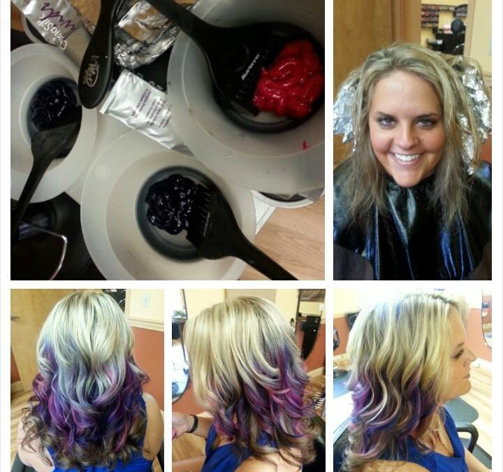 Beauty Of A SoZo HAIR Makeover