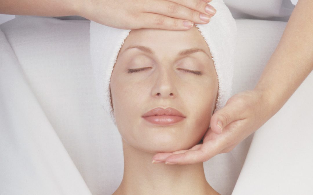 Facials To Extend Youthful Appearance