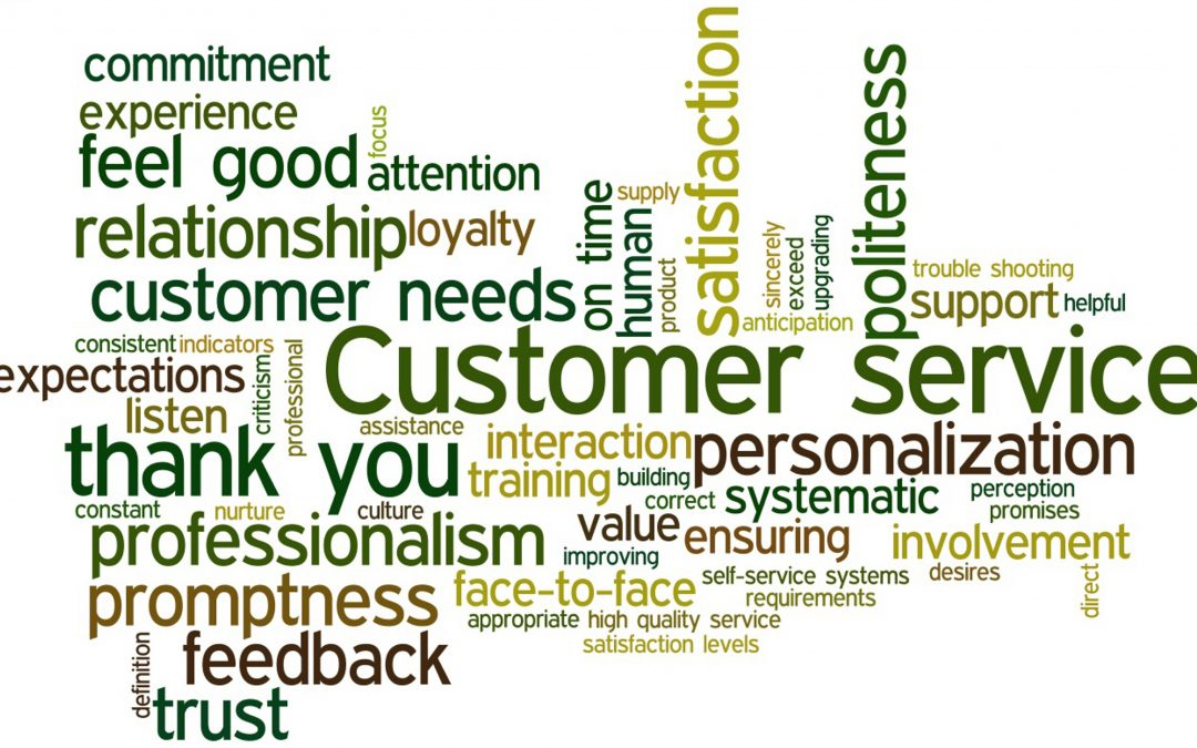 The Beauty Of Great Customer Service